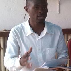 Ulrich Talla Wamba (Président)